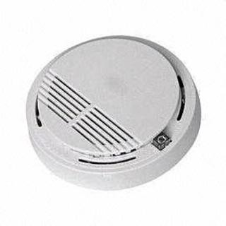 (全館免運)無線煙霧偵測器