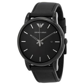 阿瑪尼(Armani)手錶 英倫簡約時尚石英手錶 男士腕錶AR1732