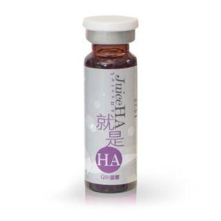 原廠正品口服玻尿酸 就是HA + Q10 用喝的玻尿酸~單瓶販售試喝賣場~