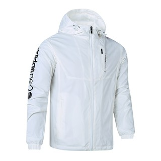 新款Adidas風衣  愛迪達風衣外套  男生外套  風衣外套  男生衣服  男上衣  休閒外套  男外套  外套