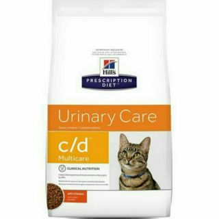 希爾思Hill's 貓c/d處方10kg單包可超取