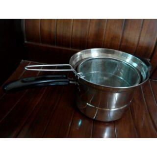 二手 不鏽鋼煮麵鍋