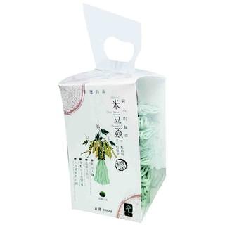 好麵市集【京其】日曬米豆簽-藍藻(450g)