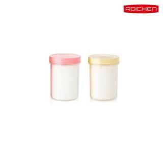 (現貨)韓國製Roichen~免插電優格機酸奶機-優格杯專區