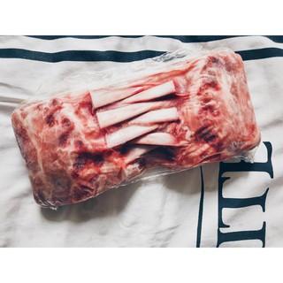 紐西蘭羊肩排(原肉真空包) 600g/850g