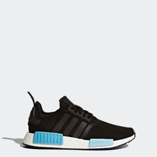 adidas  NMD BY9951/藍/黑
