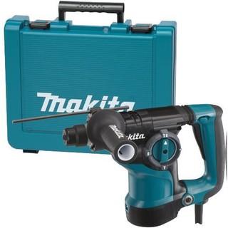 ~Makita 牧田 HR2811FX2 三用型免出力 電動鎚鑽(四溝) 電動鎚鑽24mm 三用模式~現貨