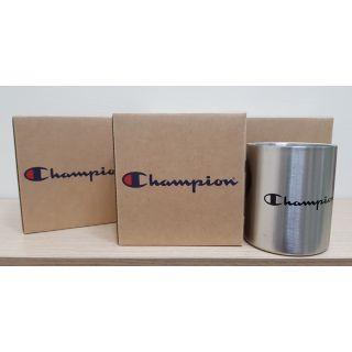 Champion 304不銹鋼鋼杯