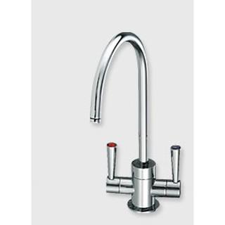 (KH淨水)HS-480 雙溫廚下冷熱飲水機+RO機~特價16500