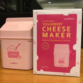 起士機 cheese maker