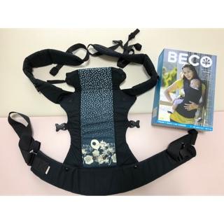 BECO 雙子星 揹巾 背巾