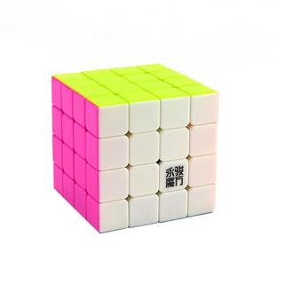 【現貨】魔方 四階 MF4S 魔方教室 魔術方塊 4階 速解 魔方 CP值高 永駿文化 魔域文化 MF4 4階魔術方塊