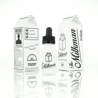 MILKMAN 牛奶先生 電子果汁