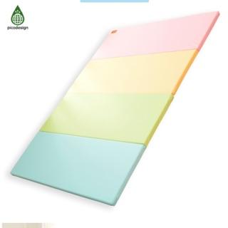 韓國pick design皮可設計無毒地墊