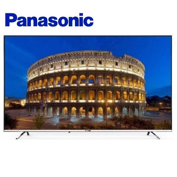 Panasonic 國際牌 65吋4K連網LED液晶電視 TH-65HX650W-免運含基本安裝
