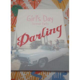 Girl's Day空專