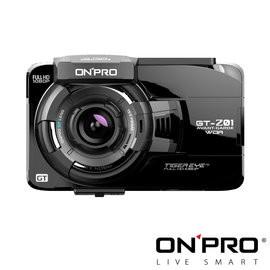 【ONPRO】GT-Z01超畫質超廣角行車記錄器 - 贈16G記憶卡