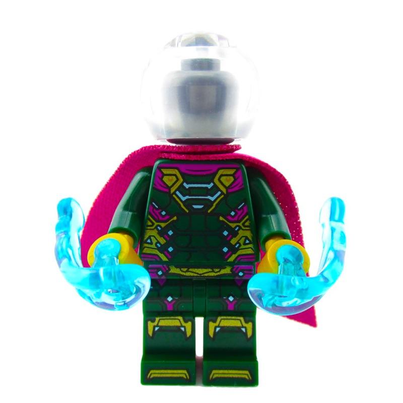 LEGO 樂高 76128 76129 76130 神秘客