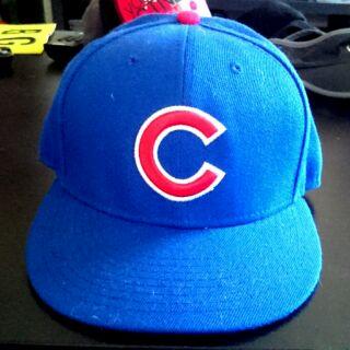 NEW ERA美國大聯盟MLB芝加哥小熊隊棒球帽