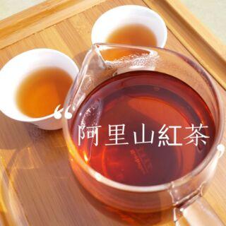 阿里山紅茶包