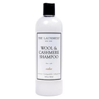 *預購*The Laundress 毛料衣物洗衣精 WOOL AND CASHMERE SHAMPOO