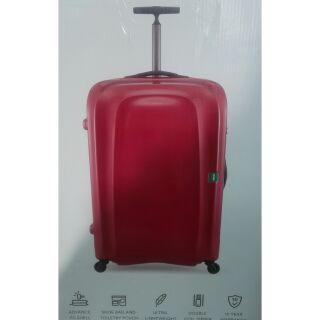 LOJEL超輕量行李箱30吋