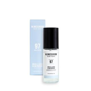 [預購]W.DRESSROOM 香水 더블유드레스룸 韓國代購 韓國設計師崔范錫 BTS同款 柾國V 泰亨同款