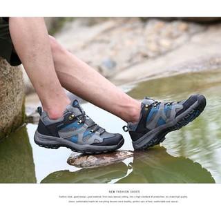 防滑耐磨休閒鞋
