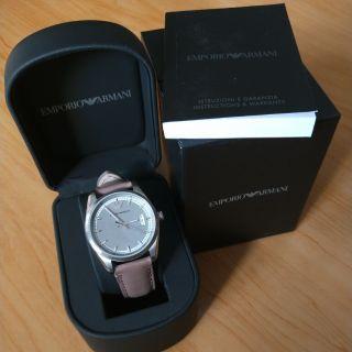 ARMANI手錶
