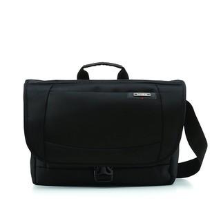 【特價款】Samsonite 15吋 郵差包 筆電包 側背包 肩背包 15.6吋