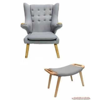 【怡峰傢俱】單人椅SF-W030
