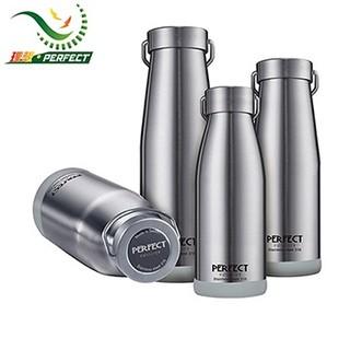 理想牌PERFECT 日式316不鏽鋼真空保溫杯260ML/350ML/500ML/700ML保溫瓶 保冷 保熱