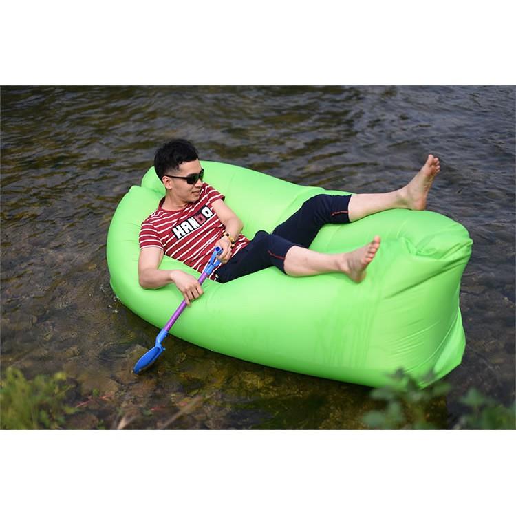【瘋狂市集大特賣】最新功能充氣墊 氣墊床 快速充氣 沙發床 懶人床 野餐 創意沙發 懶人椅 海灘 露營 午休床