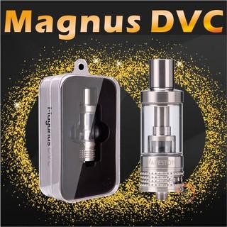 [永和蒸氣]原廠正品現貨 MAGANUS DVC BY VAPESTON 非皇冠 北極 SMOK