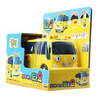 TAYO小巴士 TAYO 凱德幼稚園巴士 TT46051