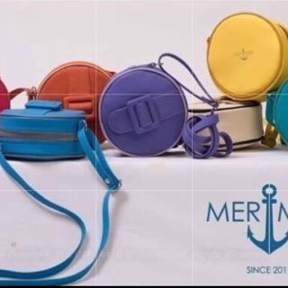 泰國Merimies 小圓包