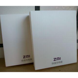 紫米 ZMI HA511 QC 快速充電器 充電頭 紫米天貓官方正品