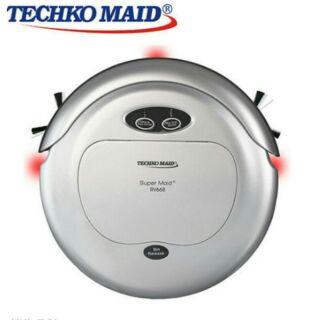 美國TECHKO MAID掃地機器人 RV668