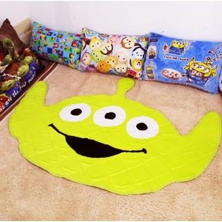 ✨預購✨日單 玩具總動員 三眼怪 地毯 地墊 爬爬墊Dolly.babyroom