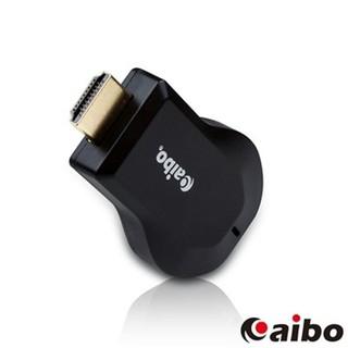 方便攜帶 HDMI Wi-Fi 無線 影音傳輸器 播放器 無線傳輸 電視同步 行動裝置 遠端控制