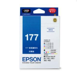 epson 177 原廠墨水