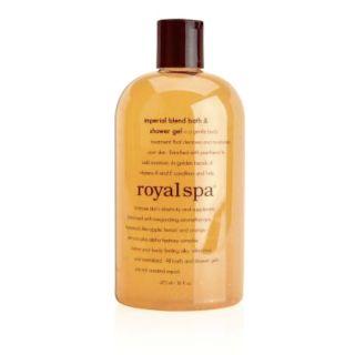 漫文專屬 ) royal spa 沐浴露