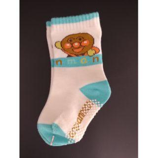 童 麵包超人 兒童止滑襪 寶寶襪 短襪