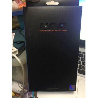 小豪包膜 Hao 2代空壓殼剩黑色的 iphone7