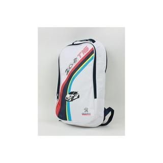 PEUGEOT SPORT Backpack 208 T16 背包