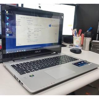 華碩 Asus S550C 14吋 I5 8GB/1TB 筆電 筆記型電腦 NB 實機拍攝