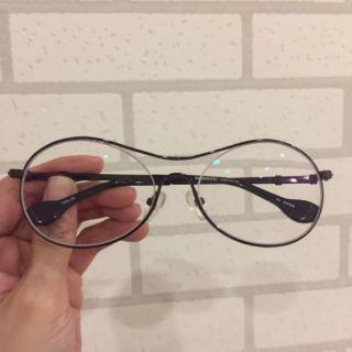 Bonkers 特殊框眼鏡