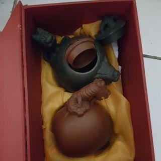 陶瓷泡茶茶壺