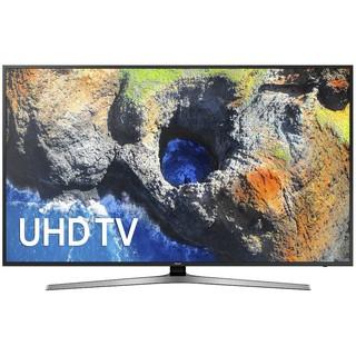 SAMSUNG三星 55吋 LED 聯網4K電視 UA55MU6100WXZW
