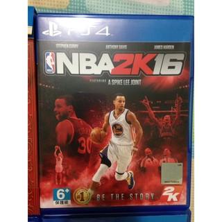 PS4 NBA 2K16 KNACK納克 殺戮地帶:暗影墮落 KILLZONE